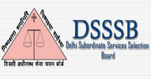 Delhi Subordinate Service Selection Board Recruitment, Results, Interviews and Merit Lists