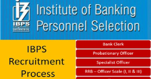 IBPS Recruitment List