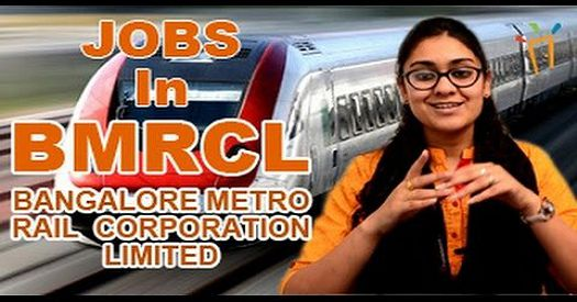 BMRCL Recruitment Latest List