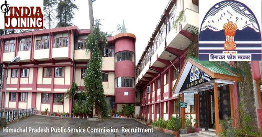 HPPSC Recruitment Results