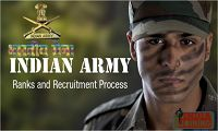 Indian Army Recruitment Latest List