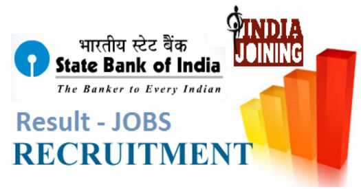 SBI Recruitment Specialist Officer Law Manager