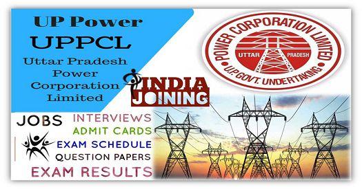 UPPCL Naukri Vacancy Recruitment